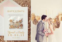 Wedding Paper Ideas / by Jennifer Vanderbeek
