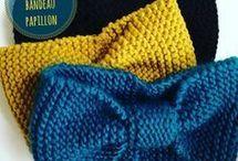 tricotage bebe