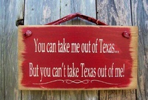Texan Forever / by Suzanne Sealey