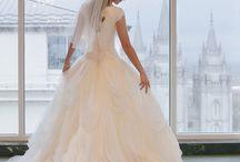 Modest Wedding Dresses / Modest Wedding Dresses