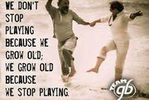 Older & Bolder