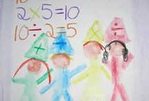 First grade math / Good tips for teaching math