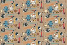 Sew Perfectly Vintage Fabric Shop on Etsy / My Fabric Shop on Etsy