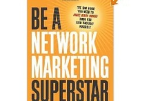 Rockin' Network Marketing Books / Take your Direct Sales / Network Marketing business to the next level with these books :)