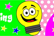 ESL Teaching Ideas - ESL Blog / This blog is a way to organise & keep a record of different ideas to help out teachers.