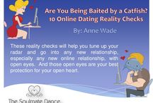 Online Dating / Finding love online, tips and advice