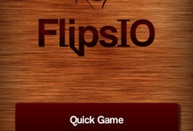 FlipsIO / FlipsIO is based on the legendary board game known-as- Reversi and brings you a just as legendary gaming experience. A highly addictive timeless classic with intuitive interface and addictive gameplay, FlipsIO challenges you to balance your strategy and your instincts in order to reverse as many of you opponents' pieces as possible.