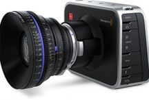 Blakmagic Cinema Camera