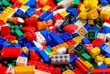Lego / by Ann Gowgiel