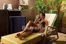 Il blog della Blu spa / Per parlare di benessere abbiamo voluto aprire un blog dedicato. Lo trovate qui http://www.bluspablog.com