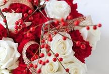 Inspiration Christmas wedding