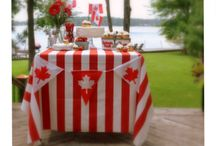 Canada Day at the Cottage / by Shakti