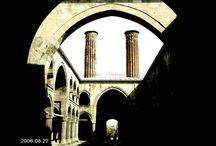 Yapı-Bina/Construction-Building / İnşaatlar, tarihi yapılar, mimari yapılar...