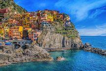 X Travels / Podróże Włochy