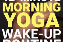 yoga n fitness