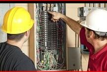 electric panel change