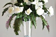 Wedding Table center pieces / Just some wonderful displays