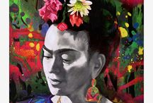 surrealismo- Frida