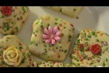 KLIM BURFEE (INDIAN FUDGE) - Indian Sweetmeats