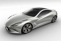 Coches Concept / by Jose Maria