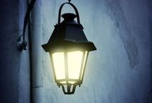 Lamps and Lamp Posts