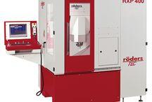 Roeders / Röders HSC gyorsmarógépek