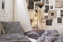 Decor Inspiration - Bedroom