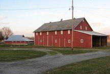 Catskill Farms Barn Ideas