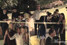 Marriageday Video, wedding dj in Greece, Greek Islands / Marriageday wedding djs in Greece video www.marriageday.gr