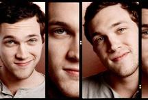 Men That Make Me Swoon