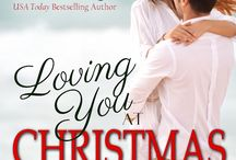 Loving You At Christmas: Shellwater Key Tales /  Widowed stage actress, Annaliese Matheson, is convinced she'll never love again. Stepping in to direct the middle school Christmas show will become the opening act for her holiday happily ever after.