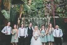 Formals / by Tillman Theatre Weddings
