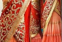 Fabrics / Sarees and etc
