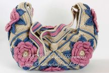 Links of crochet / Website of crocheting