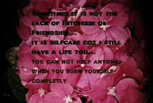 Beziehungen
