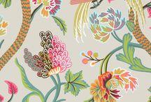 Wallpaper/Wallcovering