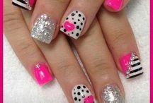 Nails I like / Nails and nail art