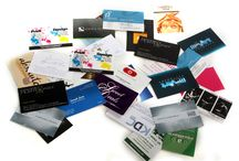 Business Cards / Our business cards are printed on 400gsm silk and come at a very competitive price.