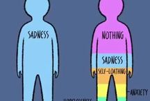 Depression and anxiety