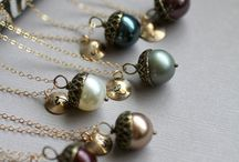 Jewels, Gems & Baubles-all kinds of stuff / by Marg AZ