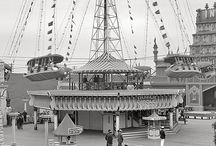 Coney Island, Luna Park, Dreamland / by Linda Johnson