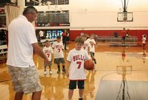Basketball / Basketball programs  and camps at the Bulls/Sox Academy