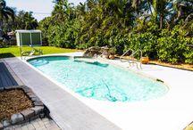 Florida Pool Homes