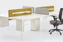 Çalışma Sistemleri - Workstations / Çalışma Masaları - Operational Tables