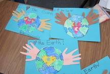 kindergarten science and social studies / by Molly Curran Voss