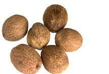 Indonesian Nutmeg Oil