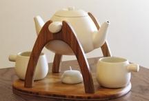tea / by Cheryl Sigler