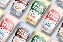 Packaging: kids