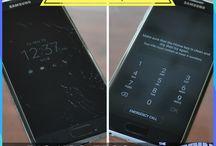 Samsung Galaxy Repairs