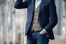look classe homme